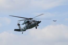 TAK_HND_NRTさんが、芦屋基地で撮影した航空自衛隊 UH-60Jの航空フォト(飛行機 写真・画像)