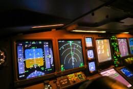 让开我先飞さんが、金浦国際空港で撮影したアシアナ航空 777-28E/ERの航空フォト(飛行機 写真・画像)