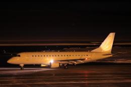 Wasawasa-isaoさんが、青森空港で撮影したフジドリームエアラインズ ERJ-170-200 (ERJ-175STD)の航空フォト(飛行機 写真・画像)