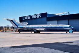 イースタン航空 (〜1991) イメージ