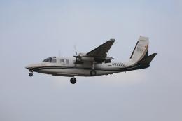 OS52さんが、成田国際空港で撮影した日本個人所有 695 Jetprop 980の航空フォト(飛行機 写真・画像)