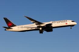N. Kimuraさんが、メルボルン空港で撮影したエア・カナダ 787-9の航空フォト(飛行機 写真・画像)