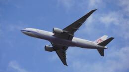 IMP.TIさんが、成田国際空港で撮影したチャイナエアライン 777-Fの航空フォト(飛行機 写真・画像)