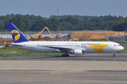 航空フォト:EI-FGN MIATモンゴル航空 767-300