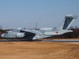 FT51ANさんが、入間飛行場で撮影した航空自衛隊 RC-2の航空フォト(飛行機 写真・画像)