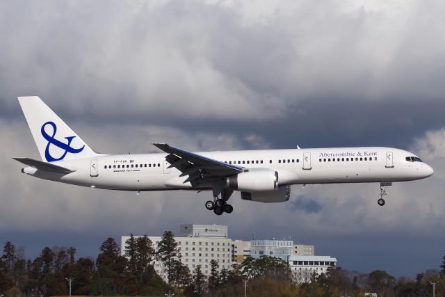 2020年02月17日に撮影されたアイスランド航空の航空機写真