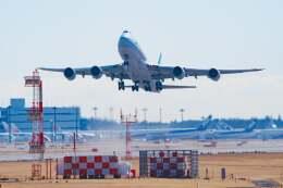 JA8001-Fujiさんが、成田国際空港で撮影したキャセイパシフィック航空 747-867F/SCDの航空フォト(飛行機 写真・画像)