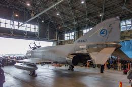 平凡なおっちゃんさんが、岐阜基地で撮影した航空自衛隊 F-4EJ Kai Phantom IIの航空フォト(飛行機 写真・画像)