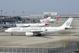 シンガポール航空 Airbus A330-300 (9V-STU)  航空フォト | by kix-booby2さん  撮影2019年05月03日%s