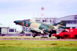 AWACSさんが、茨城空港で撮影した航空自衛隊 RF-4EJ Phantom IIの航空フォト(飛行機 写真・画像)