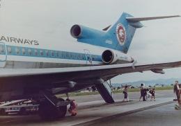 KOMAKIYAMAさんが、仙台空港で撮影した全日空 727-281の航空フォト(飛行機 写真・画像)