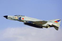 航空フォト:97-8424 航空自衛隊 F-4EJ Kai Phantom II
