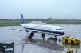 Y-Kenzoさんが、タンソンニャット国際空港で撮影した中国南方航空 A321-231の航空フォト(飛行機 写真・画像)