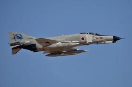 soiwbusさんが、茨城空港で撮影した航空自衛隊 F-4EJ Phantom IIの航空フォト(飛行機 写真・画像)