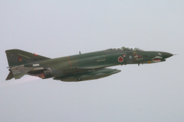 senyoさんが、茨城空港で撮影した航空自衛隊 RF-4EJ Phantom IIの航空フォト(飛行機 写真・画像)