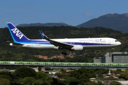 航空フォト:JA622A 全日空 767-300