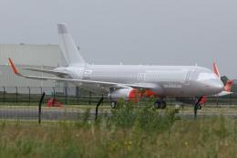kinsanさんが、トゥールーズ・ブラニャック空港で撮影したエアバス A320-232の航空フォト(飛行機 写真・画像)