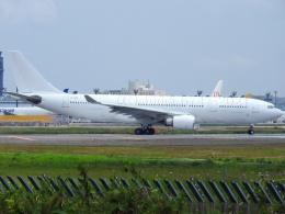 しまb747さんが、成田国際空港で撮影したホンコン・ジェット A330-202の航空フォト(飛行機 写真・画像)