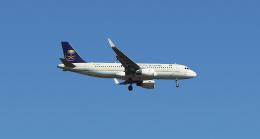 spottingvehicleさんが、イスタンブール空港で撮影したサウディア A320-214の航空フォト(飛行機 写真・画像)