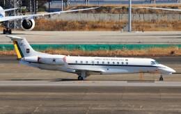 ハム太郎。さんが、羽田空港で撮影したブラジル空軍 VC-99B (ERJ-135BJ)の航空フォト(飛行機 写真・画像)