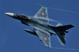 minoyanさんが、岐阜基地で撮影した航空自衛隊 F-2Aの航空フォト(飛行機 写真・画像)