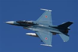 minoyanさんが、岐阜基地で撮影した航空自衛隊 F-2Bの航空フォト(飛行機 写真・画像)