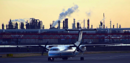 taka1129さんが、羽田空港で撮影した海上保安庁 DHC-8-315Q MPAの航空フォト(飛行機 写真・画像)