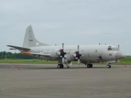 きりしまさんが、下総航空基地で撮影した海上自衛隊 P-3Cの航空フォト(飛行機 写真・画像)