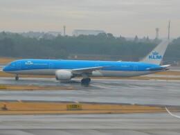 さんまるエアラインさんが、成田国際空港で撮影したKLMオランダ航空 787-9の航空フォト(飛行機 写真・画像)
