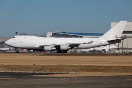(新)ふぁんとむ改さんが、成田国際空港で撮影したアトラス航空 747-4KZF/SCDの航空フォト(飛行機 写真・画像)