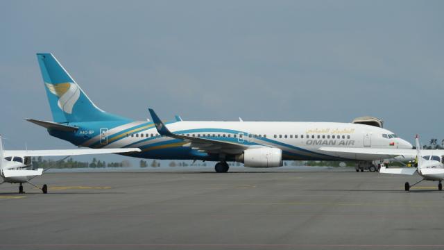 ザンジバル国際空港 - Zanzibar International Airport [ZNZ/HTZA]で撮影されたザンジバル国際空港 - Zanzibar International Airport [ZNZ/HTZA]の航空機写真