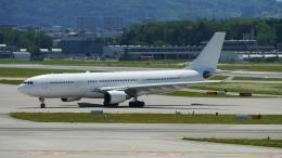 singapore346さんが、チューリッヒ空港で撮影したアル・マスリア・ユニバーサル航空 A330-203の航空フォト(飛行機 写真・画像)