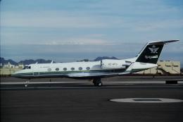 ゴンタさんが、フェニックス・スカイハーバー国際空港で撮影したSaudi Special Flight Servicesの航空フォト(飛行機 写真・画像)