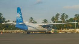 singapore346さんが、ザンジバル国際空港で撮影したマヤエア 50の航空フォト(飛行機 写真・画像)