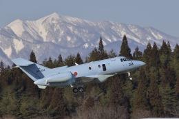 航空フォト:02-3014 航空自衛隊 U-125A