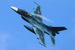 levo2735さんが、岐阜基地で撮影した航空自衛隊 F-2Aの航空フォト(飛行機 写真・画像)