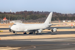 Y-Kenzoさんが、成田国際空港で撮影したアトラス航空 747-4KZF/SCDの航空フォト(飛行機 写真・画像)