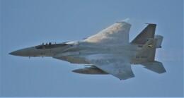 こびとさんさんが、小松空港で撮影した航空自衛隊 F-15J Eagleの航空フォト(飛行機 写真・画像)