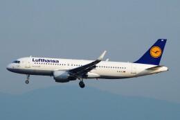 航空フォト:D-AIUE ルフトハンザドイツ航空 A320