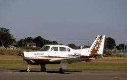 JAパイロットさんが、ホンダエアポートで撮影した富士重工業 KM-2Dの航空フォト(飛行機 写真・画像)
