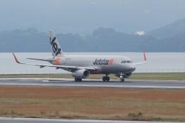 HEATHROWさんが、長崎空港で撮影したジェットスター・ジャパン A320-232の航空フォト(飛行機 写真・画像)