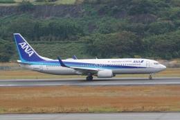 HEATHROWさんが、長崎空港で撮影した全日空 737-881の航空フォト(飛行機 写真・画像)