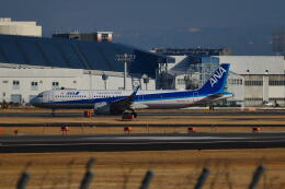 md11jbirdさんが、伊丹空港で撮影した全日空 A321-272Nの航空フォト(飛行機 写真・画像)