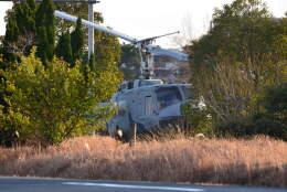 md11jbirdさんが、川西駐屯地で撮影した陸上自衛隊 UH-1Hの航空フォト(飛行機 写真・画像)
