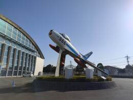 ジャンクさんが、浜松基地で撮影した航空自衛隊 F-86F-40の航空フォト(飛行機 写真・画像)