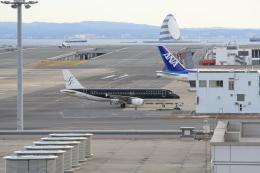TAK_HND_NRTさんが、羽田空港で撮影したスターフライヤー A320-214の航空フォト(飛行機 写真・画像)