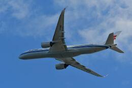 航空フォト:B-1080 中国国際航空 A350-900