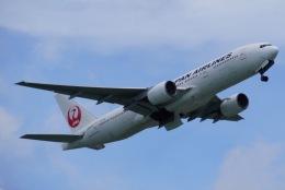 Matyaruさんが、那覇空港で撮影した日本航空 777-289の航空フォト(飛行機 写真・画像)