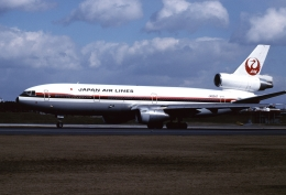 ITM58さんが、伊丹空港で撮影した日本航空 DC-10-40Iの航空フォト(飛行機 写真・画像)