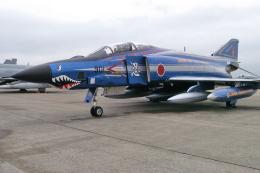 senyoさんが、茨城空港で撮影した航空自衛隊 RF-4E Phantom IIの航空フォト(飛行機 写真・画像)